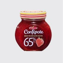 Confipote  (confiture + compote)
