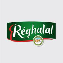 Reghalal  (régal + halal)