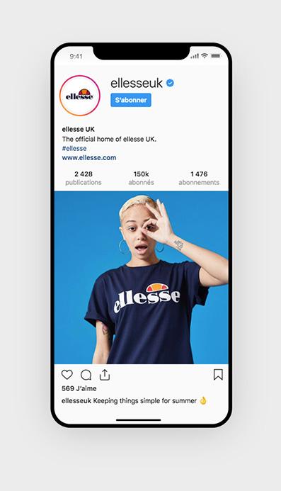 Logomania et Social Media / Blog / Agence Register Design