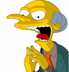 Burns Simpson