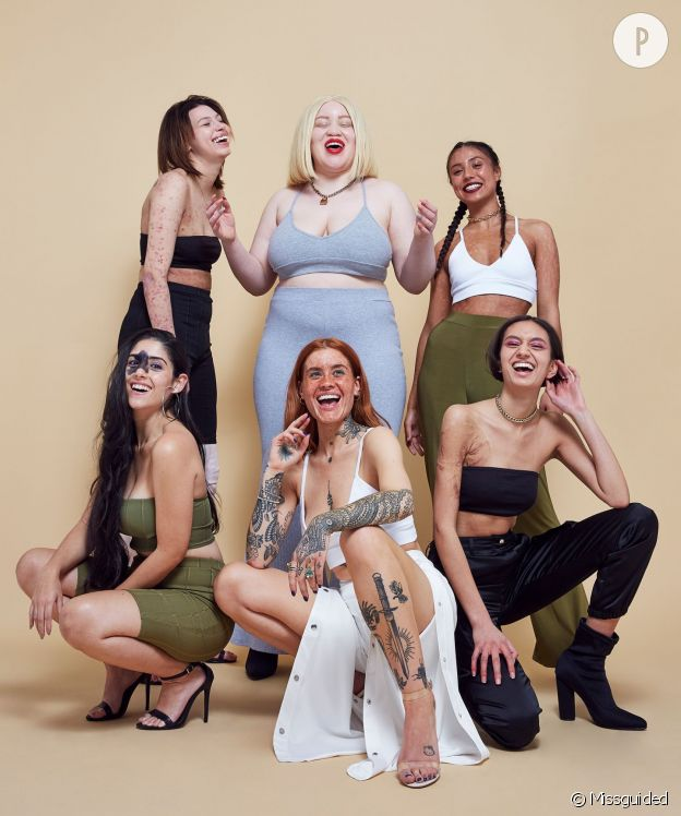 Missguided campagne 2018